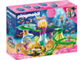 Playmobil - Mermaid Cove with Illuminated Dome