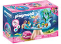 Playmobil - Beauty Salon with Jewel Case