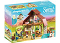 Playmobil - Barn with Warehouse