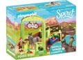 PMB - Snips & Senor Carrots w/ Horse Stall