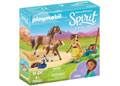 Playmobil - Pru with Horse and Foal