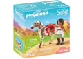 Playmobil - Solana vaulting