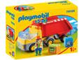 Playmobil - 1.2.3 Dump Truck