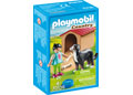 Playmobil - Dog with Doghouse
