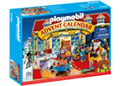 Playmobil - Advent Calendar - Christmas Toy Store