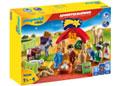 Playmobil - 1.2.3 Advent Calendar - Christmas Manger