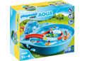 Playmobil - 1.2.3 Splish Splash Water Park