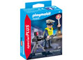 Playmobil - Police Officer with Speed Trap