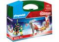 Playmobil - Christmas Carry Case