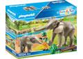 Playmobil - Elephant Habitat