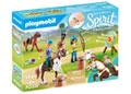 Playmobil - Outdoor Adventure
