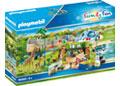 Playmobil - Large City Zoo