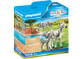 Playmobil - Zebras with Foal
