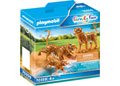 Playmobil - Tigers with Cub