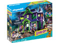 Playmobil - SCOOBY-DOO! Adventure in the Mystery Mansion