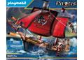Playmobil - Skull Pirate Ship