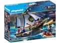 Playmobil - Redcoat Caravel