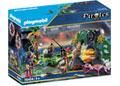 Playmobil - Pirate Hideaway