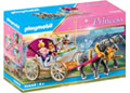 Playmobil - Horse-Drawn Carriage