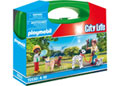Playmobil - Dog Walking Carry Case