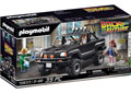 PMB - Back to the Future Marty's Pick-up Truck