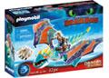 Playmobil - Dragon Racing: Astrid and Stormfly