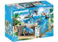 Playmobil - Aquarium