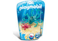 Playmobil - Octopus with Baby
