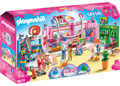 Playmobil - Shopping Plaza