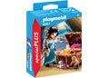 Playmobil - Pirate with Treasure