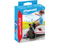 Playmobil - Skateboarder with Ramp