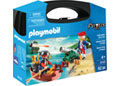 Playmobil - Pirate Raider Carry Case