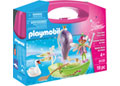 Playmobil - Fairy Boat Carry Case
