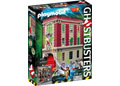 Playmobil - Ghostbusters Firehouse