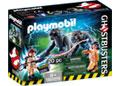 Playmobil - Venkman and Terror Dogs