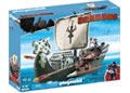 Playmobil - Drago's Ship