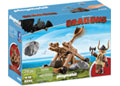 Playmobil - Gobber with Catapult