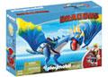 Playmobil - Astrid & Stormfly