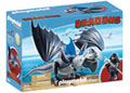Playmobil - Drago & Thunderclaw