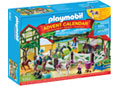 Playmobil - Advent Calendar Horse Farm