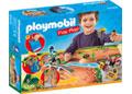 Playmobil - Motocross Play Map