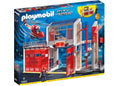 Playmobil - Fire Station