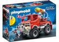 Playmobil - Fire Truck