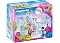 Playmobil - Crystal Gate to the Winter World