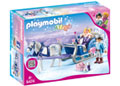 Playmobil - Sleigh with Royal Couple