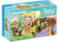 Playmobil - Horse Stable 'Pru & Chica Linda'
