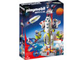Playmobil - Mission Rocket with Launch Site
