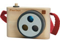 PlanToys - Colored Snap Camera