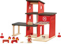 Plan Toys – Fire Station