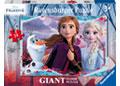 Ravensburger - Frozen 2 Enchanting New World 24 pieces